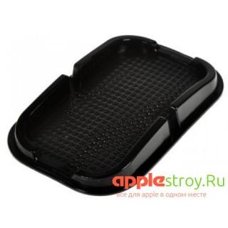 Коврик-держатель Solomon anti-slip для мобильных устройств (Черный)