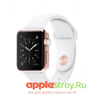 Watch 38mm Rose gray modern buckle, , 99990,00 р., Watch 38mm Rose gray modern buckle , Apple, Часы