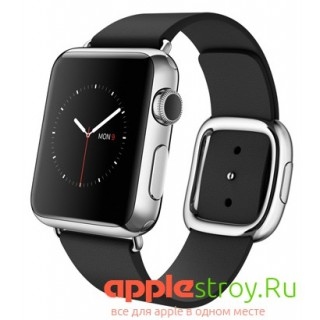 Watch 38mm Midnight blue modern buckle, , 89990,00 р., Watch 38mm Midnight blue modern buckle, Apple, Часы