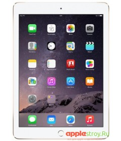 Apple iPad Air 2 WiFi 128GB + Cellular Gold