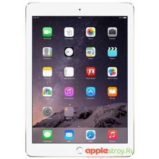 Apple iPad Air 2 WiFi 128GB Gold