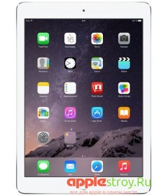 Apple iPad Air 2 WiFi 128GB + Cellular Silver