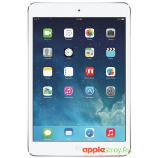 Apple iPad Air WiFi 16GB + Cellular Silver