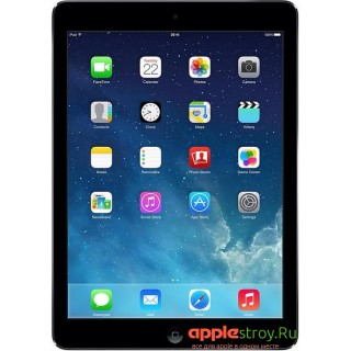 Apple iPad 16GB WiFi Space Gray