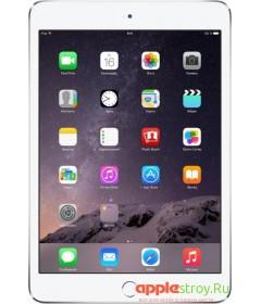 Apple iPad mini 3 WiFi 128GB Silver