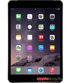 Apple iPad mini 3 WiFi 16GB Space Gray
