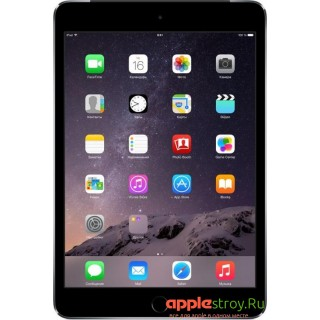 Apple iPad mini 3 WiFi 128GB Space Gray