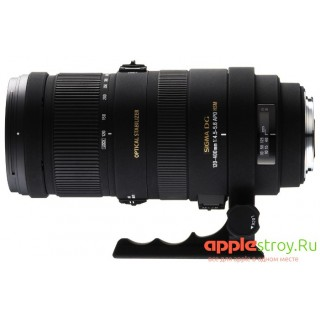 Sigma 120-400 mm f4.5-5.6 APO OS HSM DG for Nikon, , 38000,00 р., Sigma 120-400 mm f4.5-5.6 APO OS HSM DG for Nikon, Sigma, Объективы