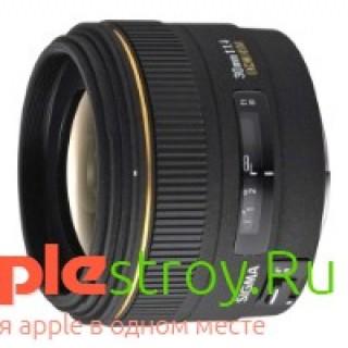 Sigma 30 mm f1.4 DC HSM for Nikon, , 15499,00 р., Sigma 30 mm f1.4 DC HSM for Nikon, Sigma, Объективы