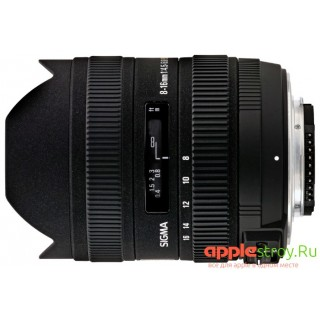 Sigma 8-16 mm f4.5-5.6 DC HSM for Sony, , 32990,00 р., Sigma 8-16 mm f4.5-5.6 DC HSM for Sony, Sigma, Объективы