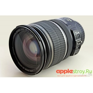 Canon EF-S 17-55mm f/2.8 IS USM, , 45900,00 р., Canon EF-S 17-55mm f/2.8 IS USM, Canon, Объективы
