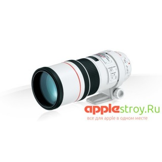 Canon EF 300mm f/4L IS USM, , 78490,00 р., Canon EF 300mm f/4L IS USM, Canon, Объективы