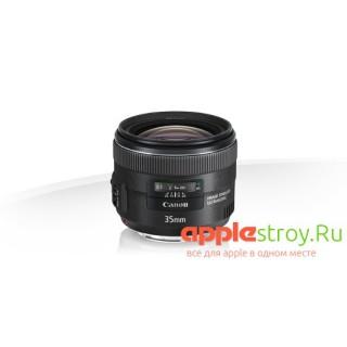 Canon EF 35mm f/2 IS USM, , 4400,00 р., Canon EF 35mm f/2 IS USM, Canon, Объективы