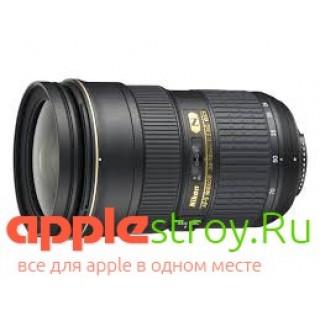 Nikon AF-S Nikkor 24-70mm f/2.8G ED, , 78490,00 р., Nikon 24-70mm f/2.8G ED AF-S Nikkor, Nikon, Объективы