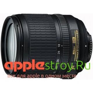 Nikon AF-S DX Nikkor 18-105mm f/3.5-5.6G ED VR (JAA805DA), , 10900,00 р., Nikon AF-S DX Nikkor 18-105mm f/3.5-5.6G ED VR (JAA805DA), Nikon, Объективы