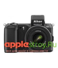 nikon 1 V2 Kit 10-30 VR