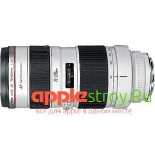 Canon EF 70-200mm f/2.8L IS USM, , 82000,00 р., Canon EF 70-200mm f/2.8L IS USM, Canon, Объективы