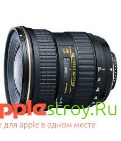 Tokina AT-X 116 PRO DX AF 11-16 mm f/2.8 (Nikon)