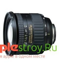 Tokina AT-X 16.5-135mm DX f/3.5-5.6 (Nikon DX digital)