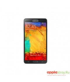 Galaxy Note 3 32Gb LTE 4G (черный)