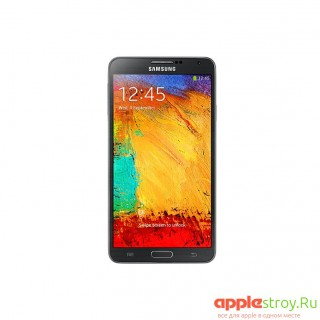 Samsung Galaxy Note 3 32Gb (черный)