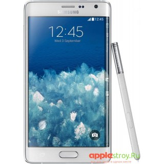 Samsung Galaxy Note Edge 32GB White