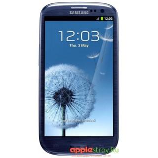 Samsung Galaxy S3 16GB LTE GT-I9305 Blue