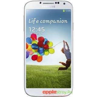 Samsung Galaxy S4 16GB LTE GT-I9505 White