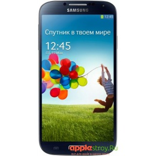Samsung Galaxy S4 16GB (черный)