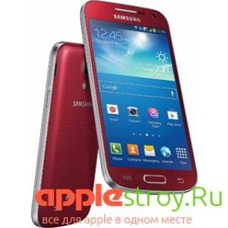 Samsung Galaxy S4 mini 8GB LTE GT-I9195 Red