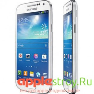 Samsung Galaxy S4 mini 8GB LTE GT-I9195 White