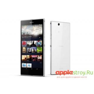 Sony Xperia Z Ultra C6833 16GB (белый)