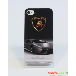 Чехол на iPhone 4/4s (Porsche), 1510, 800,00 р., Чехол на iPhone 4/4s (Porsche), Чехлы для iPhone 4/4s, , Чехлы для iPhone 4/4s