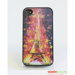 Чехол на iPhone 4/4s (Paris), 1562, 800,00 р., Чехол на iPhone 4/4s (Paris), Чехлы для iPhone 4/4s, , Чехлы для iPhone 4/4s