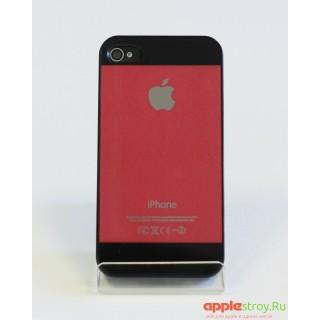 Original Case Color Чехол на iPhone 4/4s (pink), 1543, 780,00 р., Original Case Color Чехол на iPhone 4/4s (pink), Чехлы для iPhon, , Чехлы для iPhone 4/4s