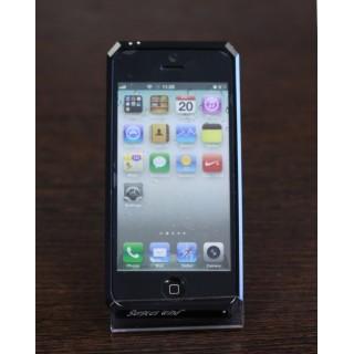 Surplus Wind Чехол-бампер на iPhone 5/5s (черный), 1401, 1200,00 р., Surplus Wind Чехол-бампер на iPhone 5/5s (черный), Чехлы для iPh, , Чехлы для iPhone 5/5s