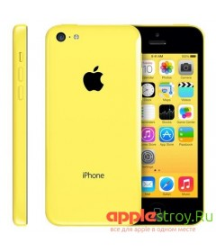 iPhone 5C 32GB Yellow
