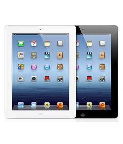 Защитная пленка Fonemax глянцевая для iPad 2,3,4