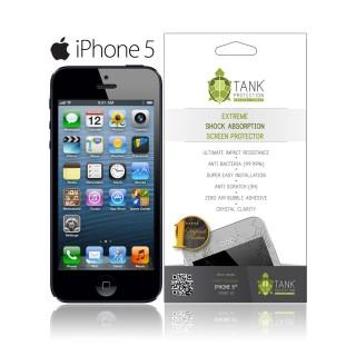 Защитная пленка Tank для iPhone 5/5s, , 900,00 р., Защитная пленка Tank для iPhone 5/5s, Защитные плёнки, , Защитные плёнки
