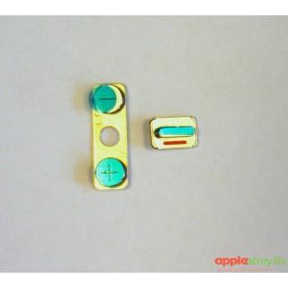 Кнопки вибро режима, звук, включения (сет) iPhone 4S, , 250,00 р., Кнопки вибро режима, звук, включения (сет) iPhone 4S, iPhone 4s, , iPhone 4s
