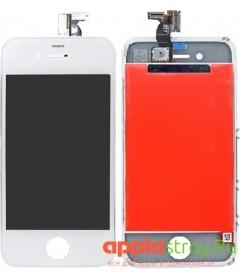 Дисплей для iPhone 4s (белый)