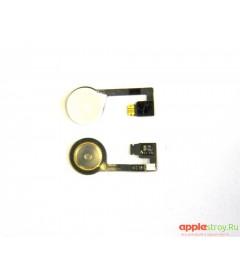 Шлейф кнопки Home iPhone 4S
